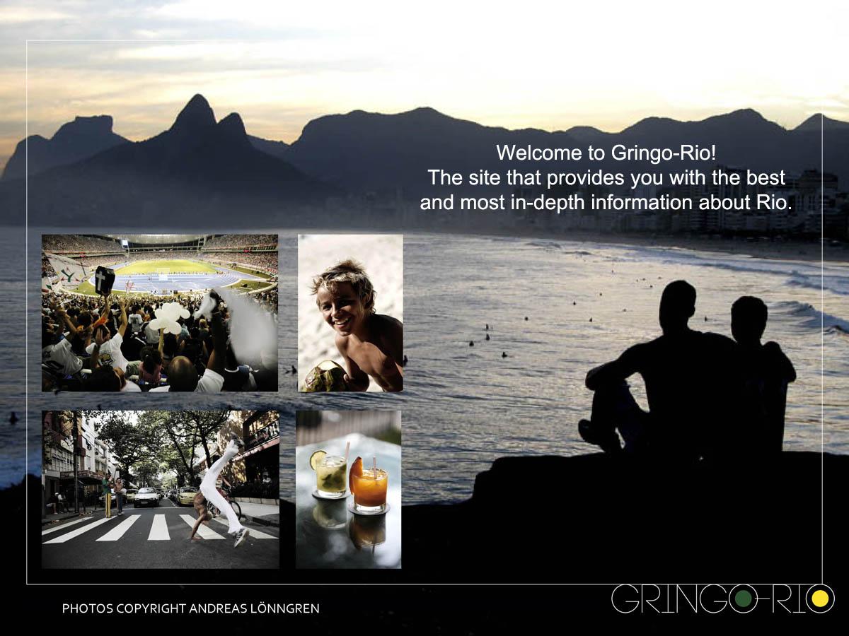 Gringo-Rio home page