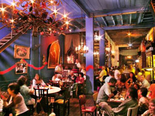 Rio Scenarium is a great place to see live music in Rio.