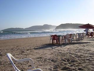 Geribá Beach in Búzios