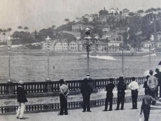Glória 1905