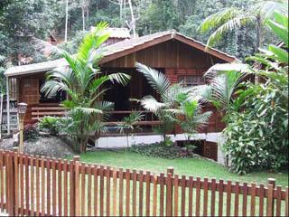 Kaissara Hostel Trindade