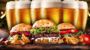 Burger and Beer Festival + Rio Fashion Day @ Mansão Botafogo