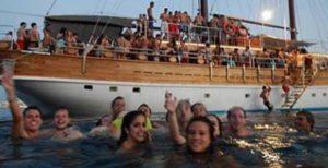 Rio Boat Party @ Quadrado da Urca