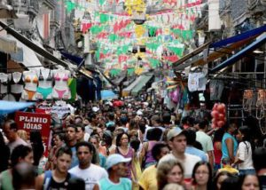 best places for shopping in Rio