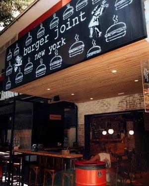 Best burgers in Rio