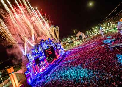 music festival in rio