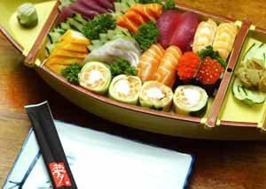 yume sushi rio