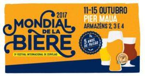 Mondial de la Bière Rio 2017