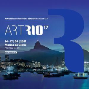 Art Rio - Rio de Janeiro International Art Fair 2017 @ Marina da Glória