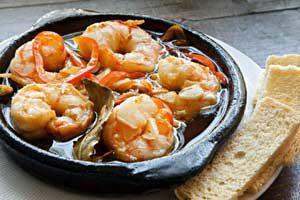 portuguese food in brazil