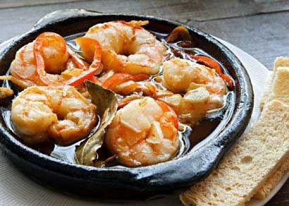 5 eateries for tasty Portuguese food in Rio