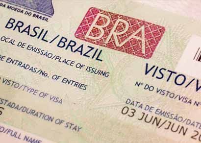 Visa for Brazil – Types and what's best for you