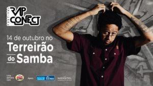 Rap Conect Festival @ Terreirão do Samba