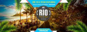 Rio Food N Beer @ Parque Garota de Ipanema
