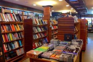 argumento bookstore in rio de janeiro