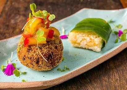 vegetarian and vegan food in rio de janeiro