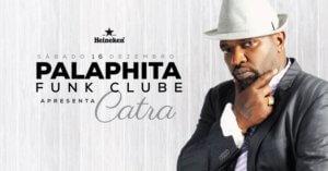 Palaphita Funk Clube @ Palaphita Gávea | Rio de Janeiro | Brazil