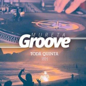Mureta Groove @ Mureta do Leme | Rio de Janeiro | Brazil