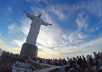 What to do in Rio de Janeiro - Christ Statue