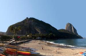 best beaches in rio de janeiro