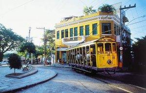 where to go in rio de janeiro