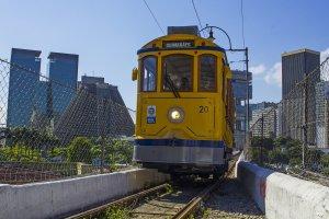 tram of santa teresa