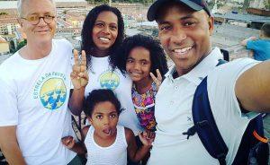 sustainable favela tour in Rio de Janeiro