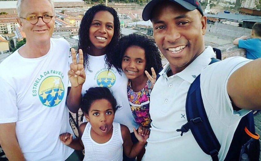 favela tour Rio de Janeiro