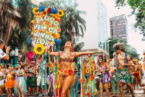 where to go with carnival in rio