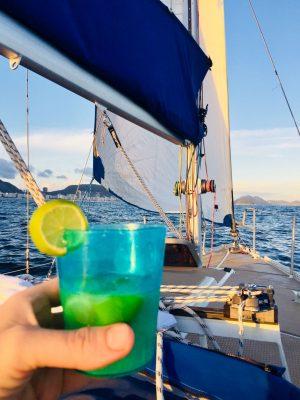 Sailing Tour Rio de Janeiro