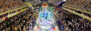 participate in the Rio Carnival parade