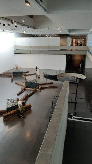 Museum of Modern Art Rio exposition