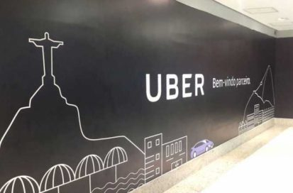 Is Uber safe in Rio