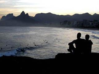 Carioca Surf Slang