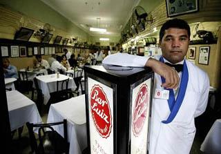 Bars in Rio - Nar Luiz