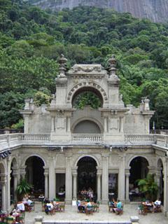 Cafés in Rio - Café du Lage