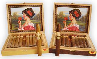 Cigars in Rio - Dona Flor