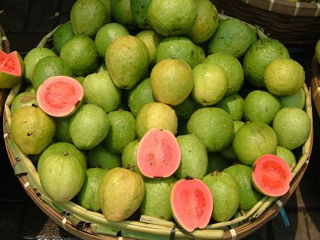 Rio Fruits - guava
