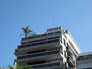 Penthouse Ipanema