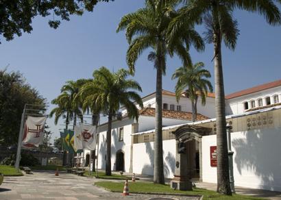 history museum in rio