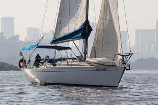 Sail in Rio - Kamehameha Regata