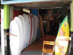surf shops in Rio de Janeiro