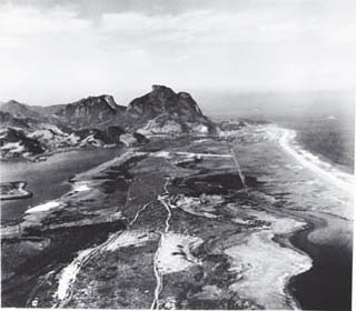 Barra de Tijuca 1900