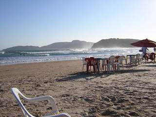 Geribá Beach in Búzios