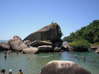 Trindade - The Natural Pools of Cachadaço