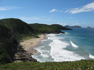 Praia Brava - Cabo Frio