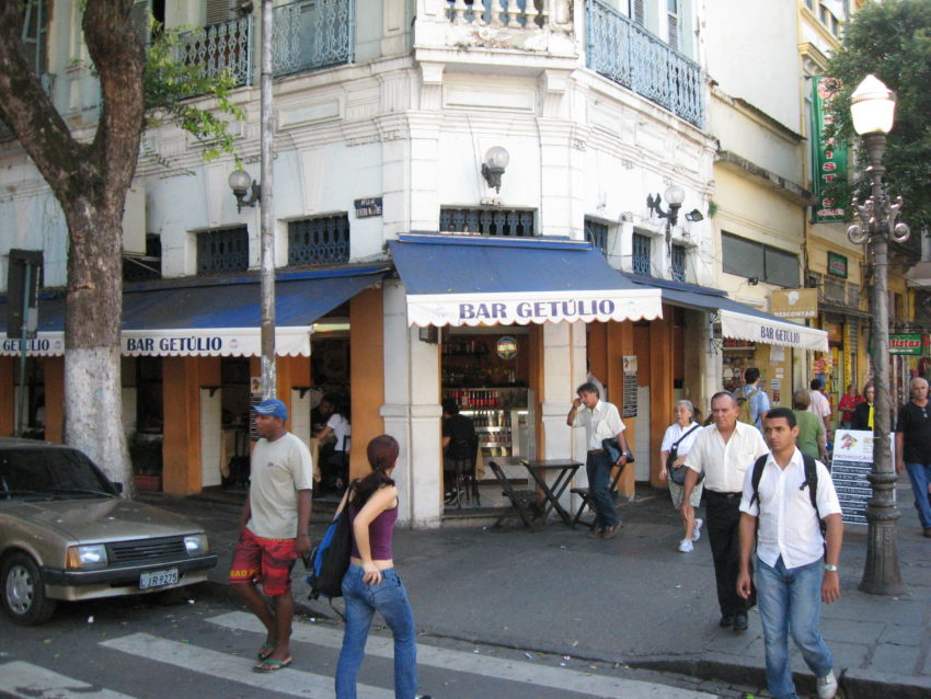 Bar Getúlio