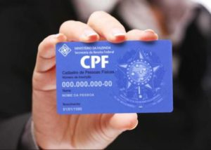 cpf for foreigners in brazil