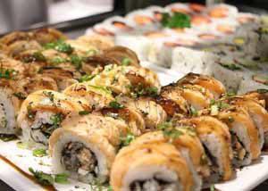 akyrio sushi rio