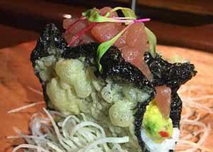 sushi leblon rio